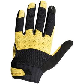 PEARL iZUMi Pulaski Handskar gul/svart